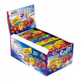 Softi, 50 pièces