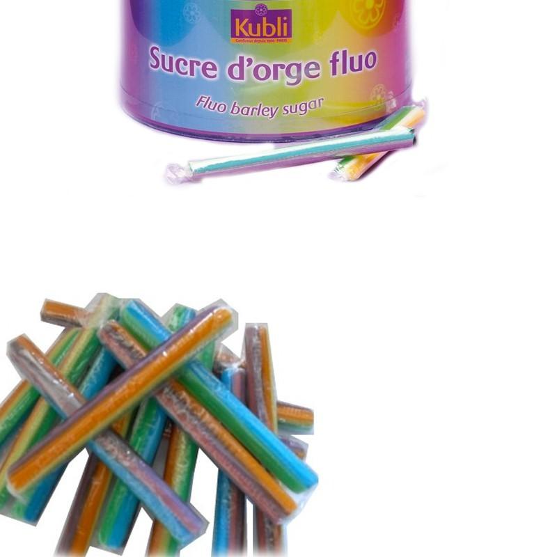 Sucre d'orge Superfluo, 50 pièces