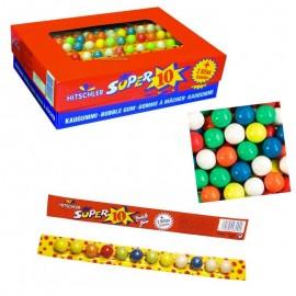 Bubble gum Super 10, 12 pièces