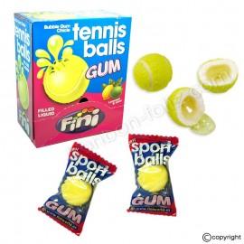 Tennis Balls, 100 pièces