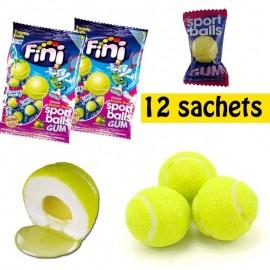 Tennis Balls 12 x 80 gr