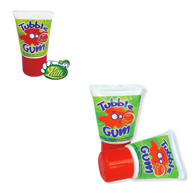 Tubble gum Cerise, 1 pièce