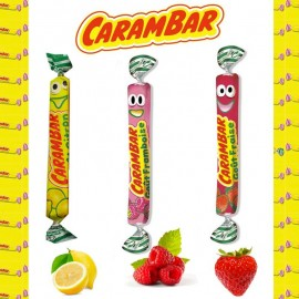 Carambar aux fruits, 60 pièces