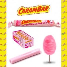 Carambar Barbe àPapa, 60 pièces
