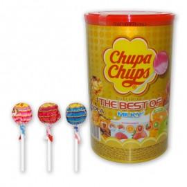 Sucettes Chupa Chups assorties