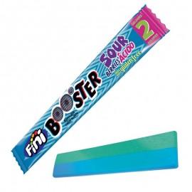 Bonbon Booster Fini Framboise acidulée, 80 pièces