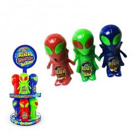 Bonbon Alien Squeeze, 10 pièces