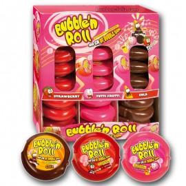 Bubble'n Roll, 24 pièces