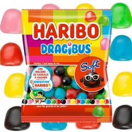 Dragibus Soft Haribo 120gr x30