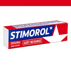Etui STIMOROL, 25 pièces