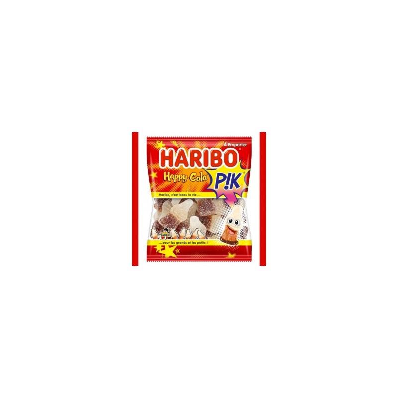 Happy cola pik Haribo sachet 120gr