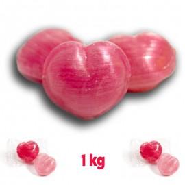Coeur poudre, sac de 1000 gr