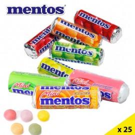 Mini Mentos aux...