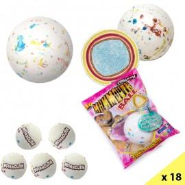 Mammouth Ball