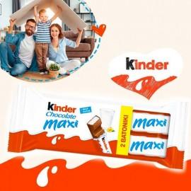 KINDER MAXI Format 2...
