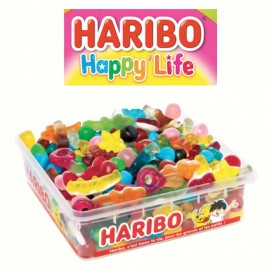 Happy Life, boîte 700g