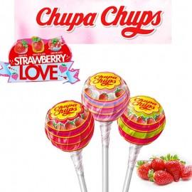 Sucettes Chupa Chups...