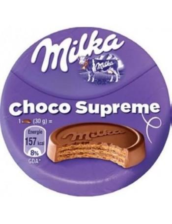 30 Milka Choco supreme