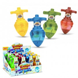 Le Flashing Candy Spinner