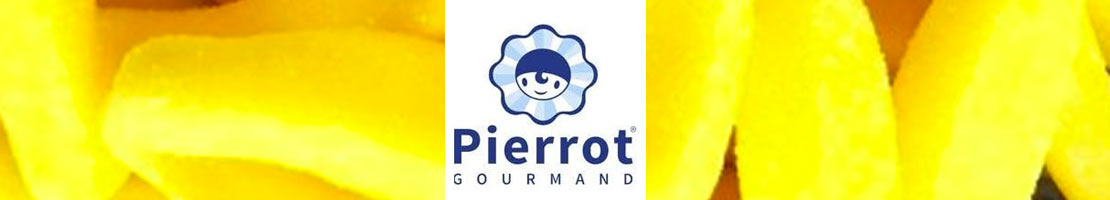 Andros Pierrot Gourmand