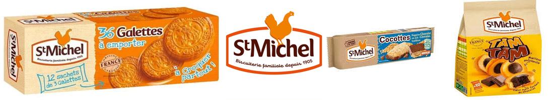 Saint Michel Confiserie