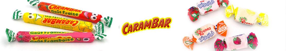 Carambar et Krema